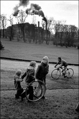 Consett, County Durham, 1974