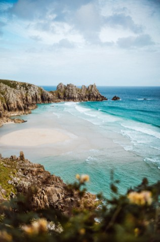 Summer in Cornwall