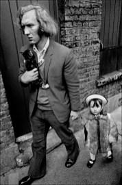 London, Whitechapel, 1972