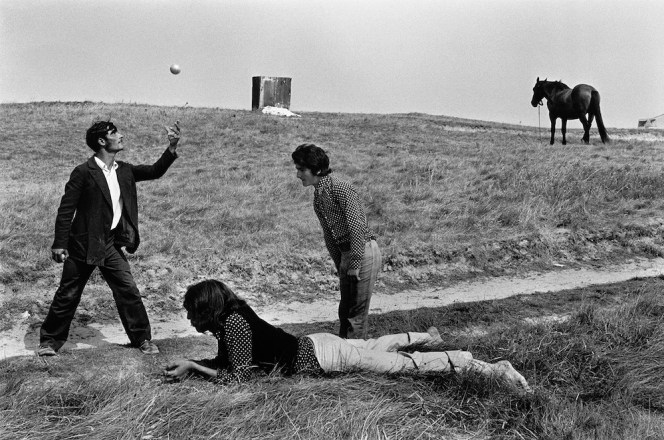 France, 1973 © Josef Koudelka - Magnum Photos