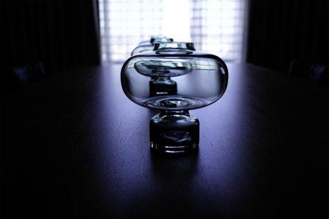 GLASS © ZHU
