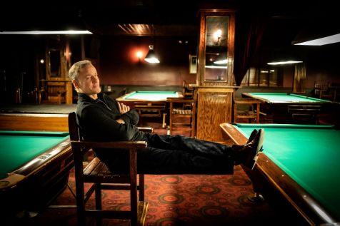 Greg Hunt of Amsterdam Billiards
