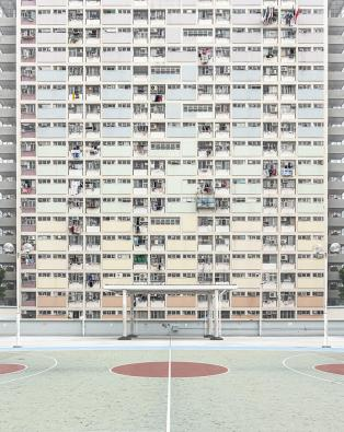 HK Social Housing