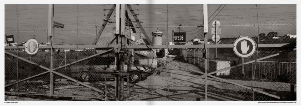 "Josef Koudelka ""Wall""   Leica Galerie Frankfurt"