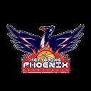Kettering Phoenix Basketball Logo
