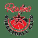 Rawlins Basketball B Logo