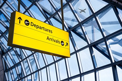 Leicester Executive Chauffeurs Airport Business Travel