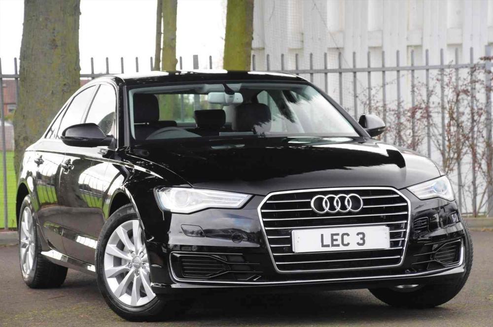 Audi Car Hire Southampton