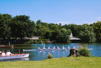 Henley Royal Regatta Boat Race