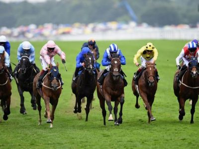 Royal Ascot Races You Shouldn't Miss