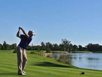 The Belfry Golf Tournaments