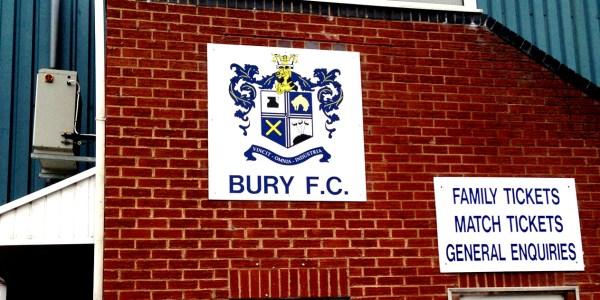 Bury away 5