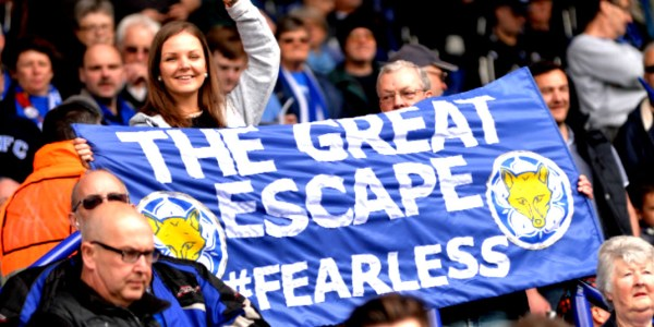 The 100%LCFC Podcast, 2015/16