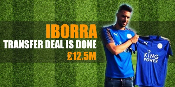 IBORRA TRANSFER DEAL IS DONE