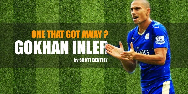 GOKHAN INLER One that Got Away ?