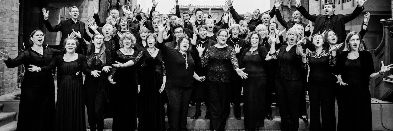 About Leicestershire Chorale