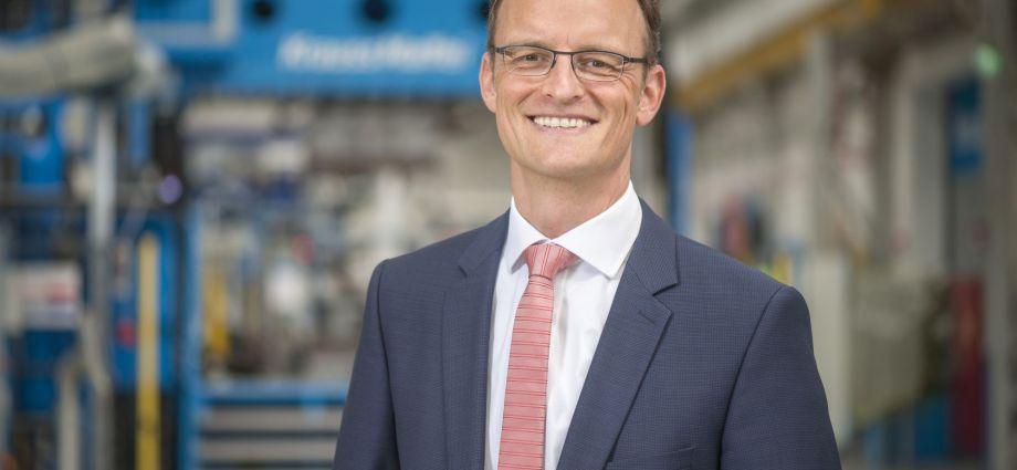 Josef Art ist neuer Leiter der Business Unit Foam