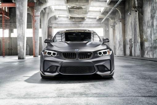 BMW M Performance Parts (Quelle: alle BMW)