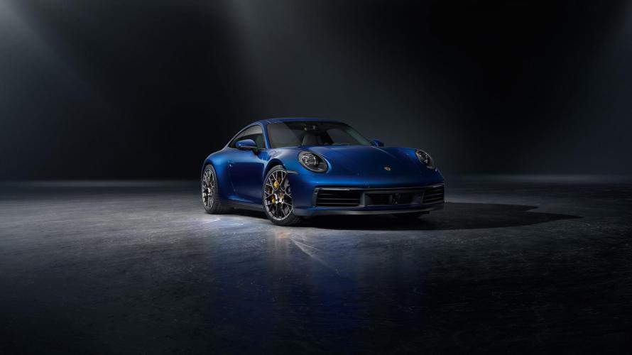 Porsche bietet mit dem 911er umfassenden Leichtbau. (Quelle: alle Porsche)