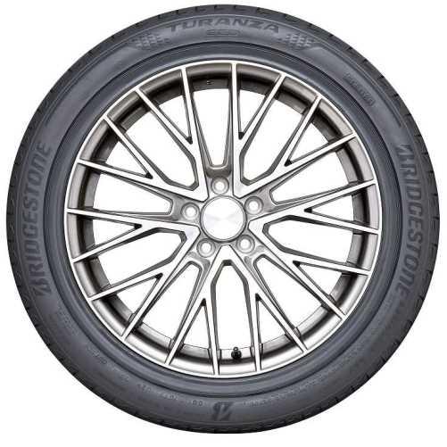 Auch Reifen können zum Leichtbau beitragen. (Quelle: Bridgestone)