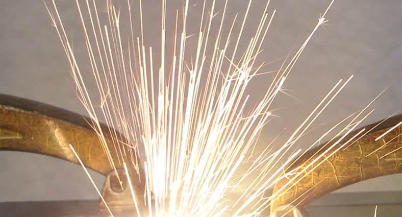 Laserschweiß Verfahren Für Stahl Aluminium Verbindungen Im