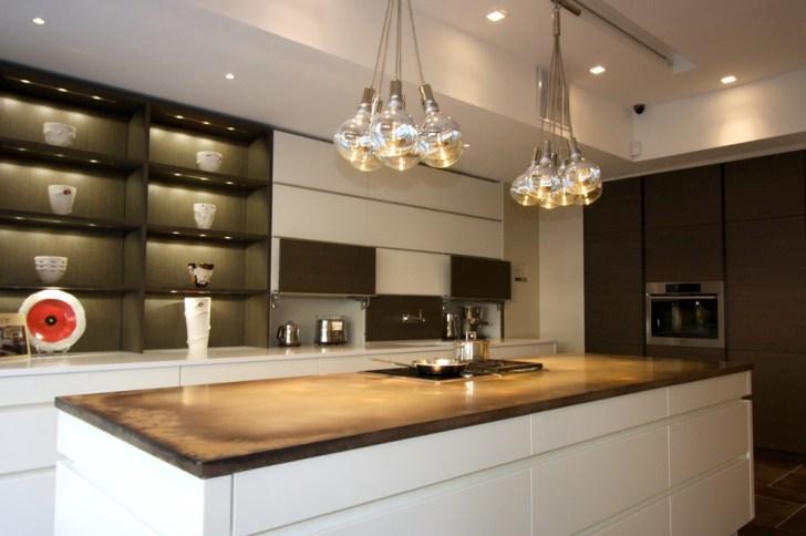 Leicht Modern Kitchen Cabinet Showroom Broadway