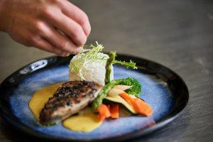 Leichtsinn | feel-good food | Speisekarte