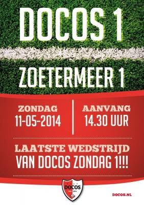 Docos-Zoetermeer