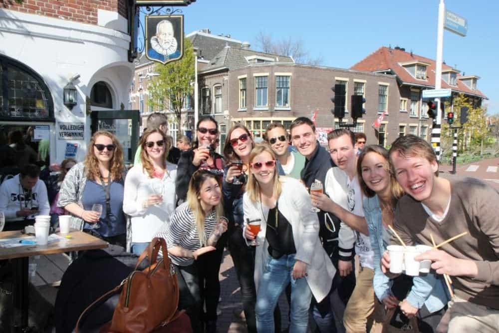bierwandeling-bierproeverij-bedrifsuitje-leiden