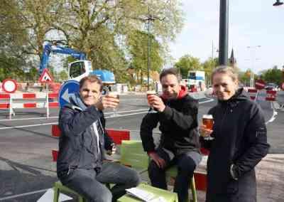 Bierwandeling Leiden