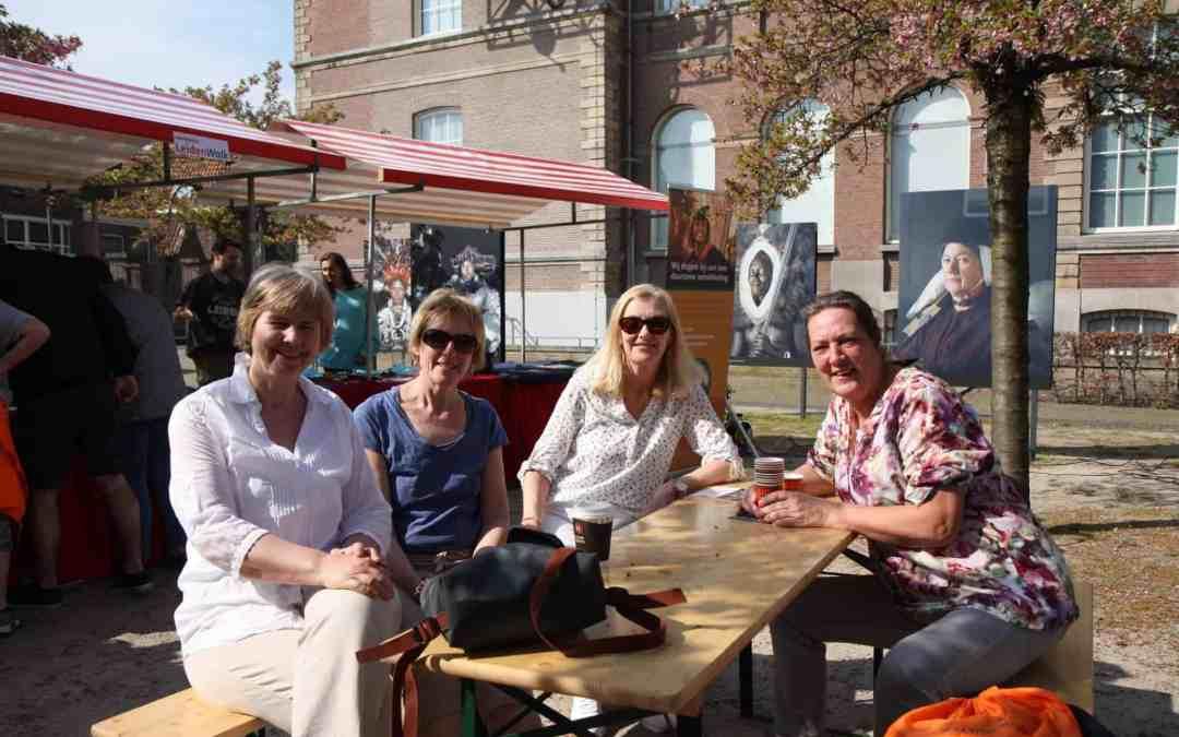 Zonovergoten Groepswijzer.nl LeidenWalk 2018