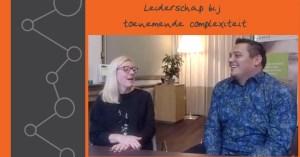 Wat is het leiderschap dat nu nodig is