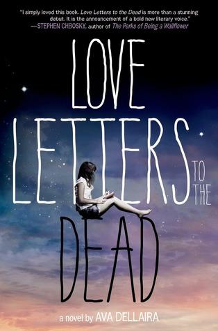 爱着死人的死