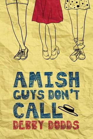 阿米什人不打电话