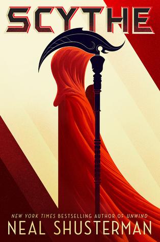 长柄大镰刀