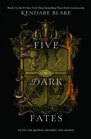 五个黑暗的命运