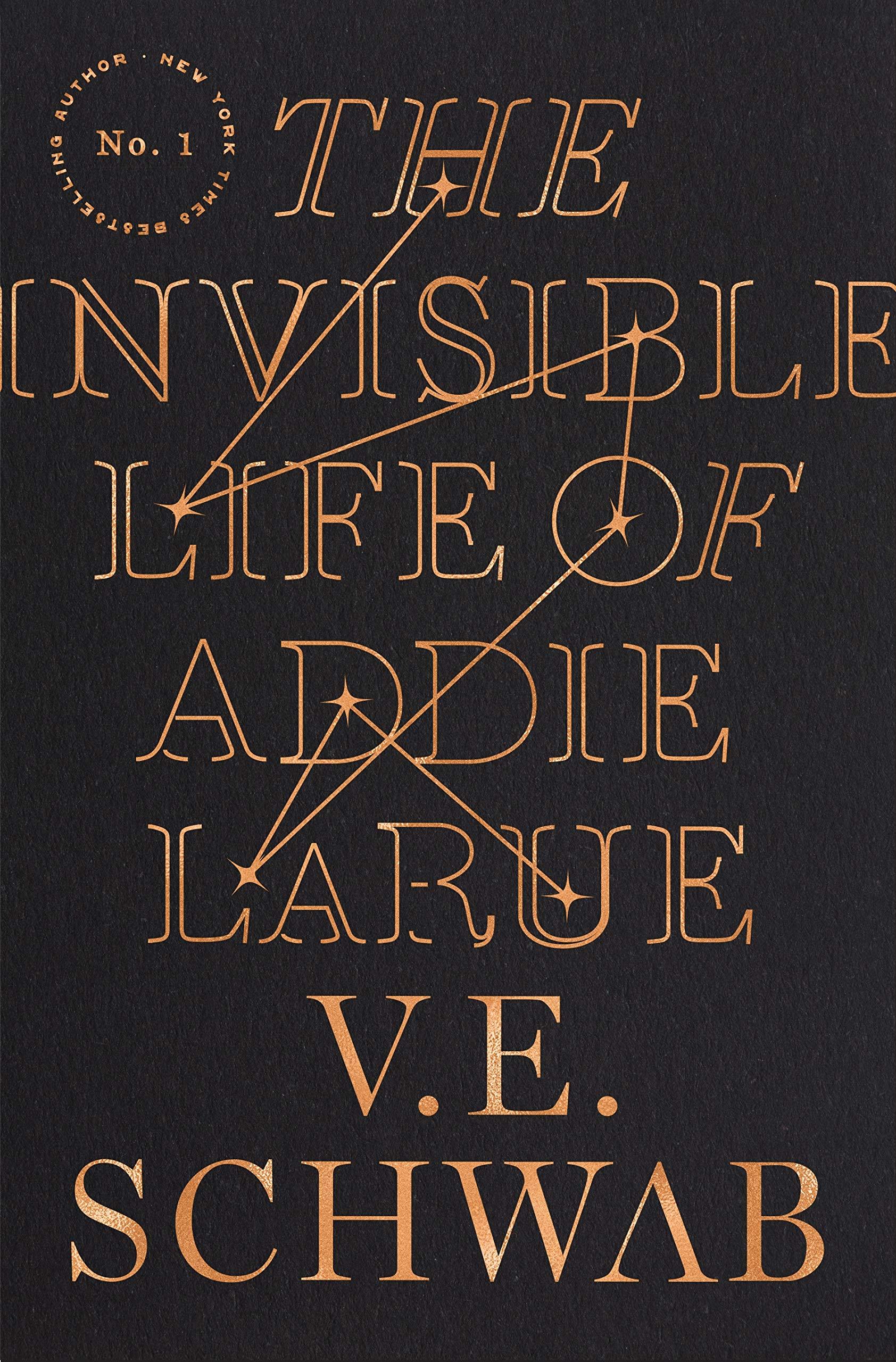 《艾迪·拉鲁的无形生活》