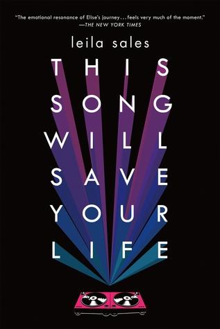 这首歌将拯救你的生命