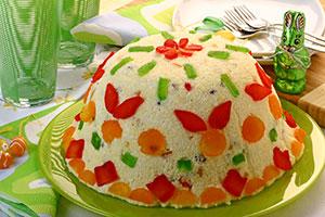 Varškės skanėstai, sūrio pyragai, spalvoti kepiniai