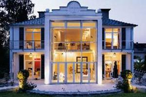 Kunststoff vedlikeholdsfrie vinduer