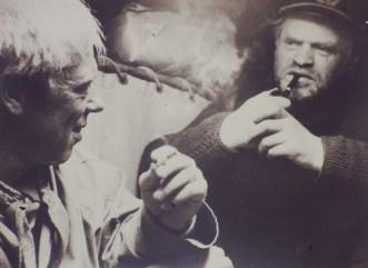 Leif og Børge Dürkop