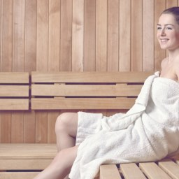 benefits of infrared saunas