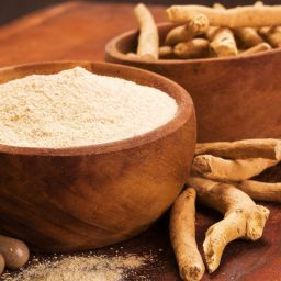 5 Adaptogens for Stress and Anxiety Management by Leigh Ann Lindsey