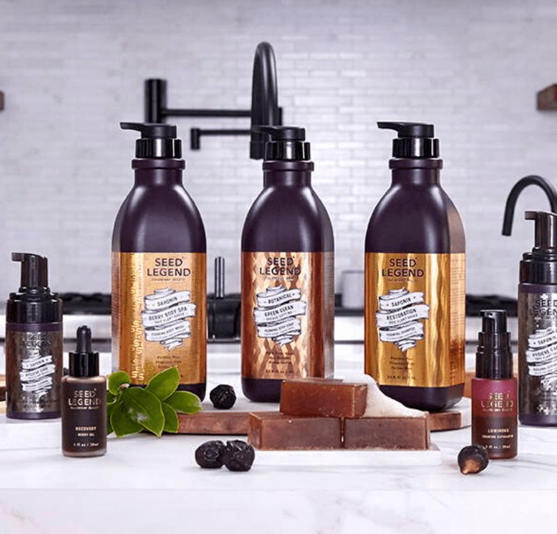 Seed Legend Product Review - Holistic Lifestyle with Leigh Ann Lindsey