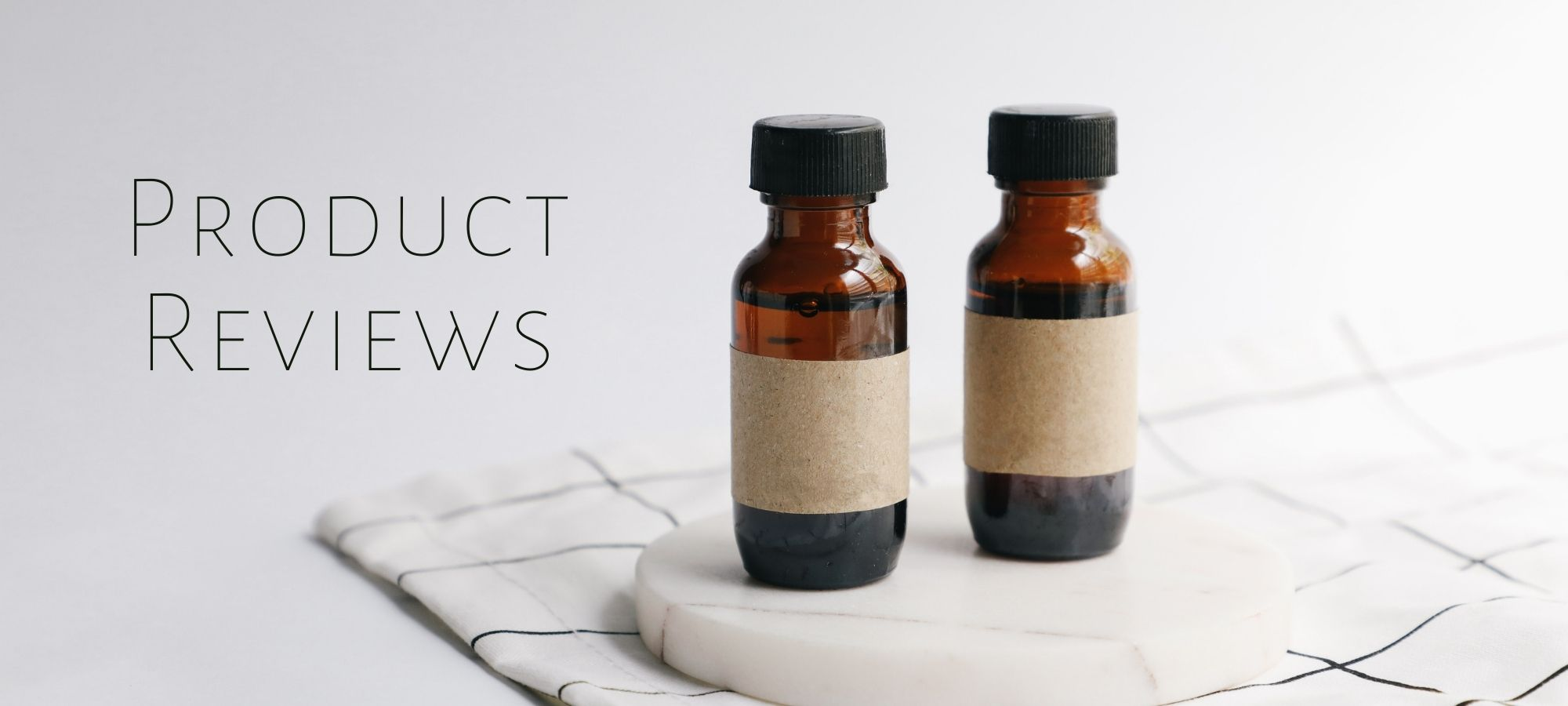 Holistic Product Reviews - Leigh Ann Lindsey