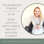 The Accrescent Podcast