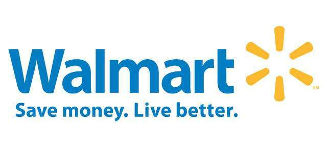 Walmart wins a Customer Service Star… if I had any to give.