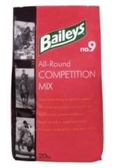 Baileys No9