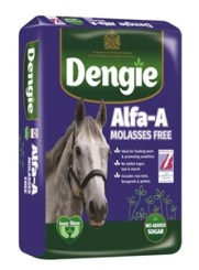 Dengie Alfa A molfree