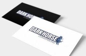 dark horse logo 2